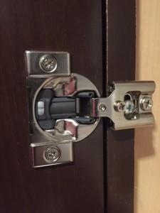 Hinge - Soft Close 6-Way Adjustable