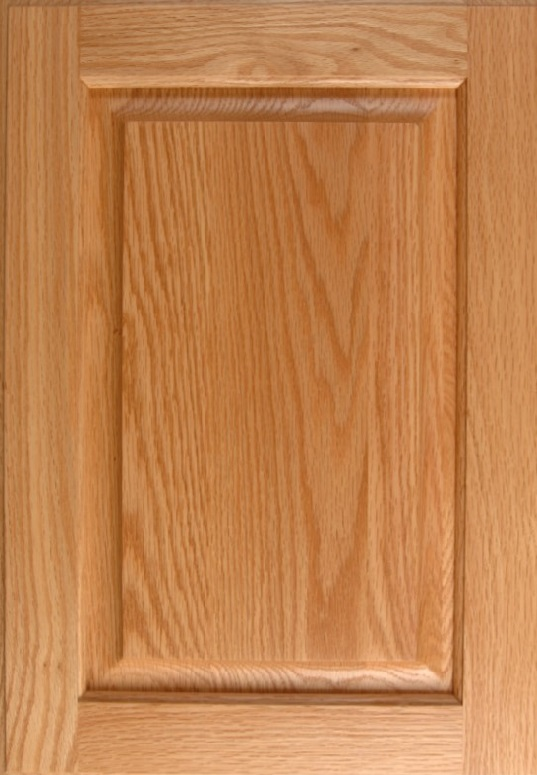 Oak Sanibel Kimble in a Natural Finish